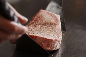 ステーキコースイメージ
